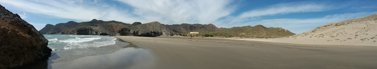 playa de monsul