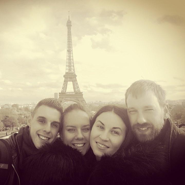 Paris: Een stad metcharme