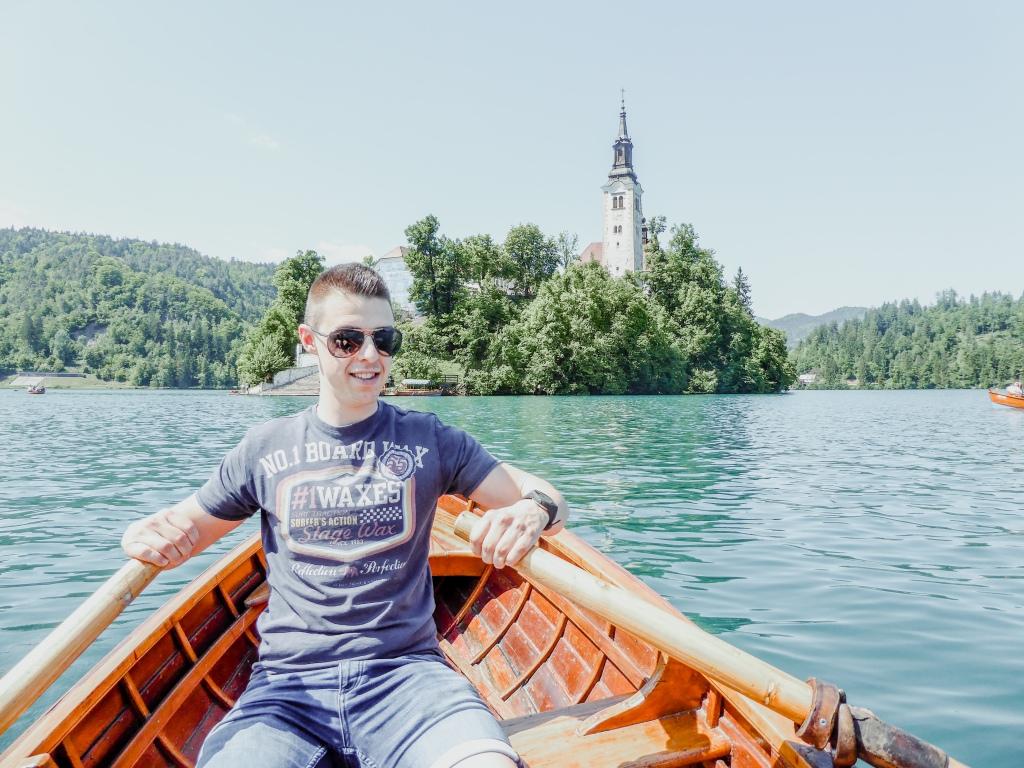 hostel in Slovenië