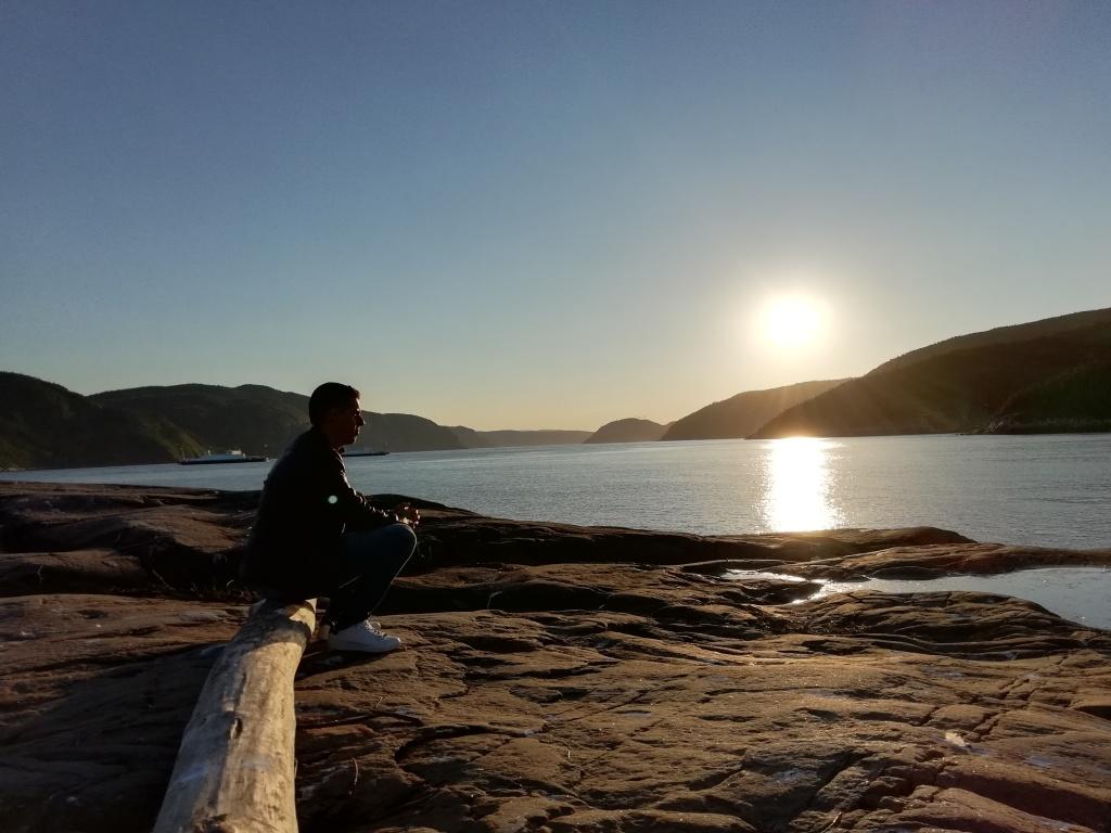 Tadoussac: De place-to-be om walvissen te spotten
