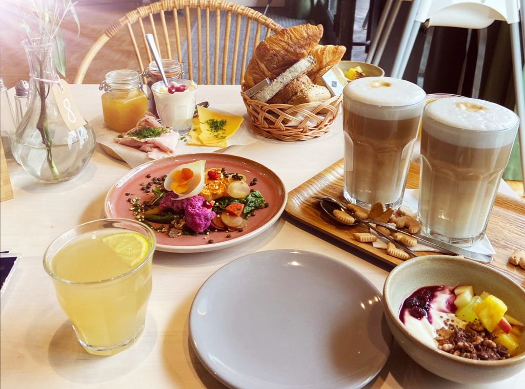 lekker eten in  Sint-Niklaas